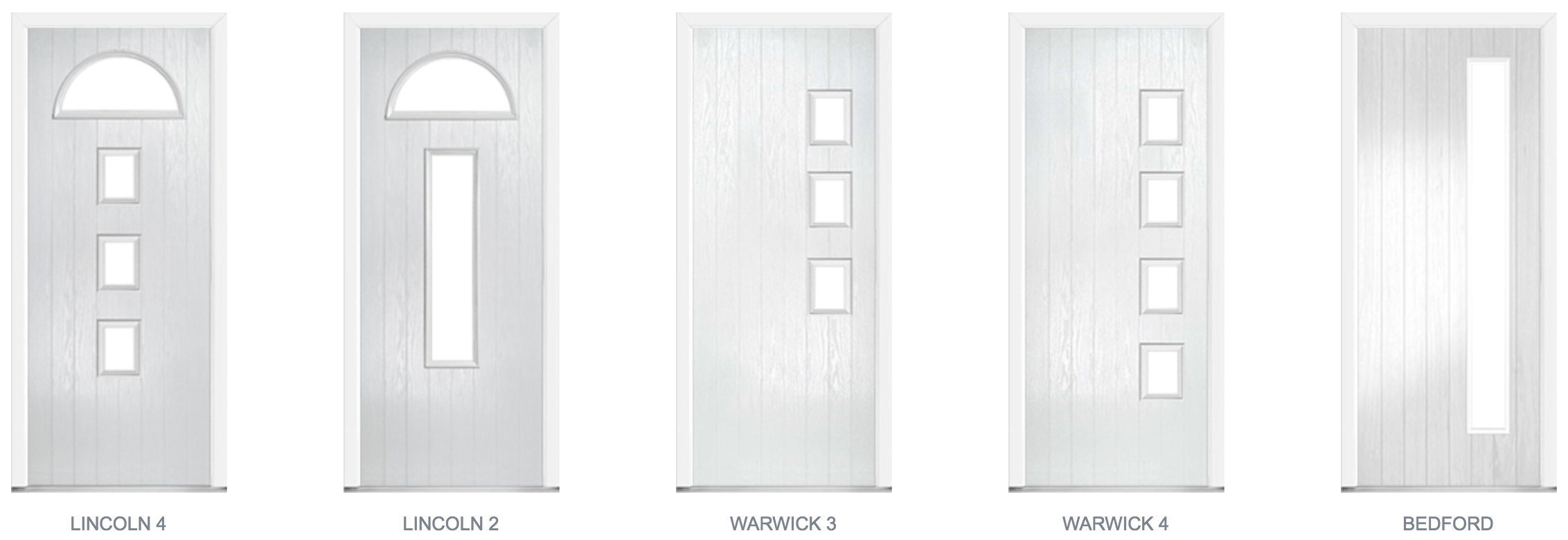 Composite Door Styles05