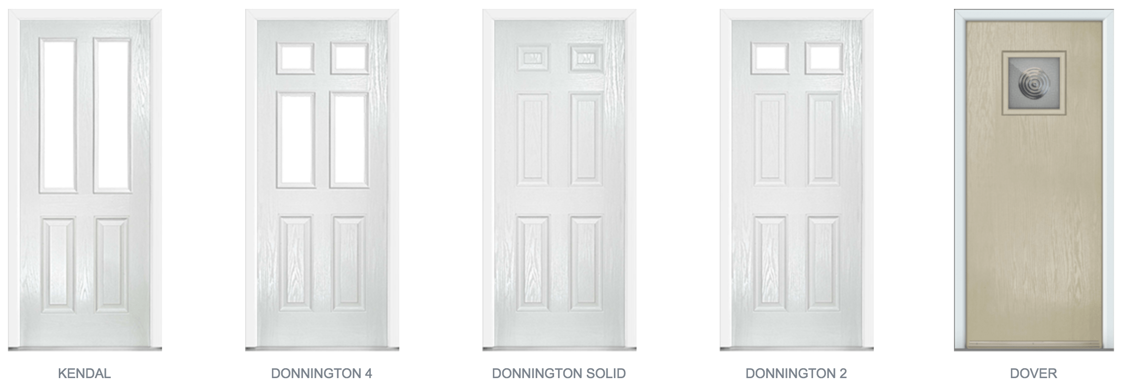 Composite Door Styles07