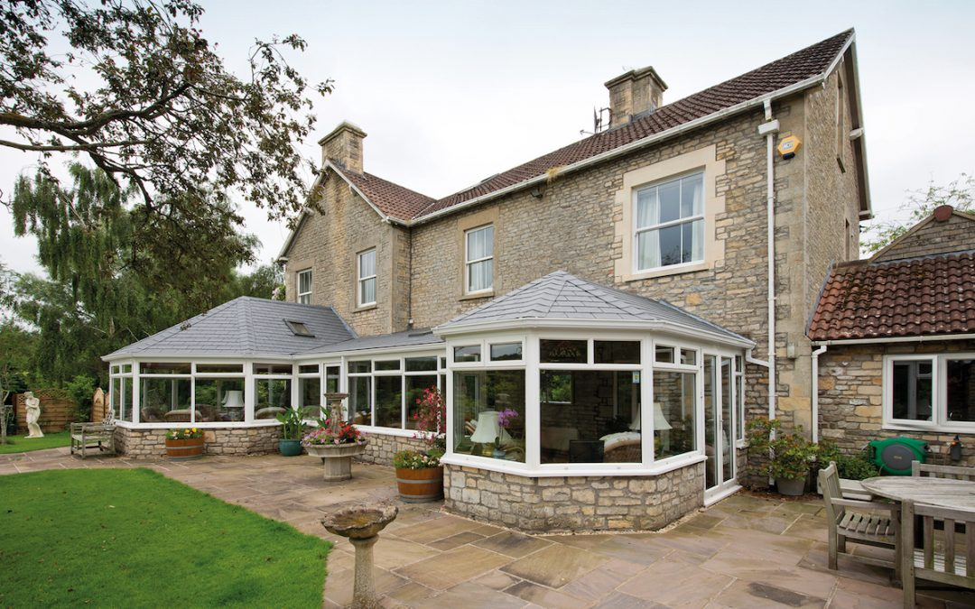 Replace Your Conservatory Roof With A Lightweight Solid Roof