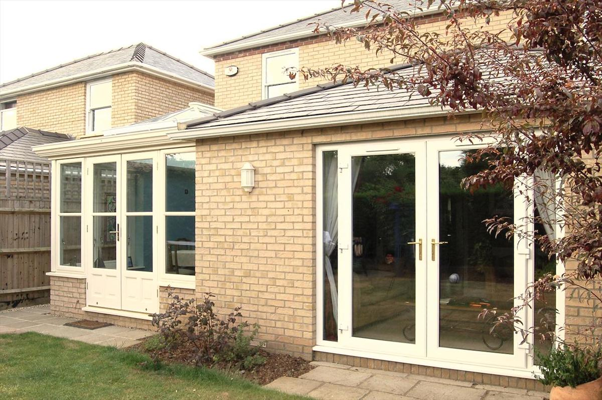 Cottenham Orangery Dining Room Extension