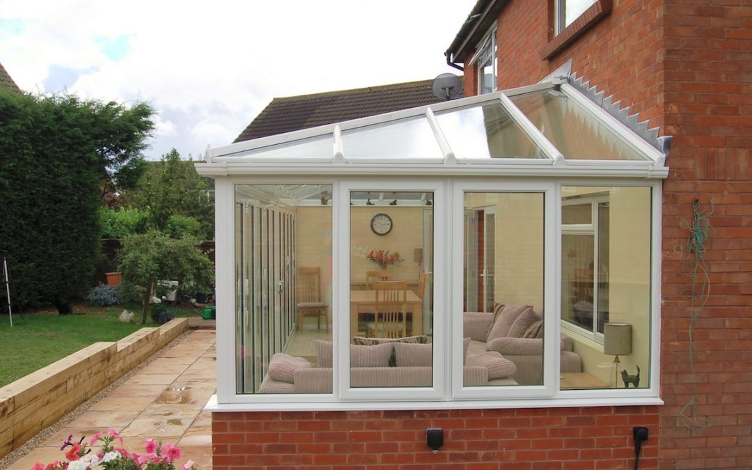 Haverhill Conservatory Extension