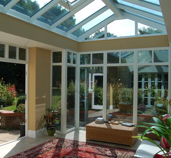 Orangeries Home Page