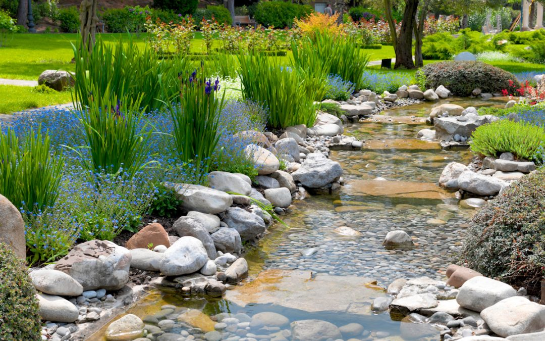 3 Successful Garden Design Principles You Should Not Ignore