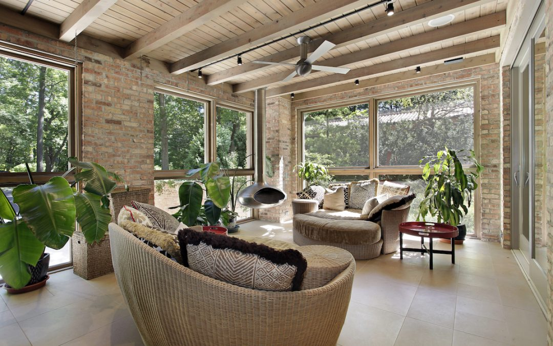 Which Roof Option Should You Choose For Your Garden Room?