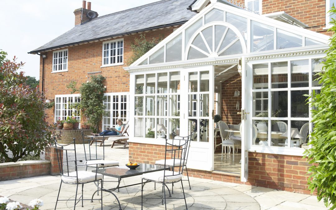 A Traditional Conservatory – 5 Key Design Elements That Create The Look