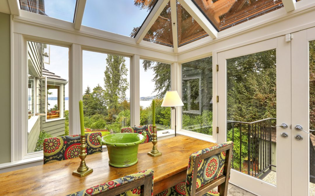 A Conservatory or Orangery Supplier – What To Look For