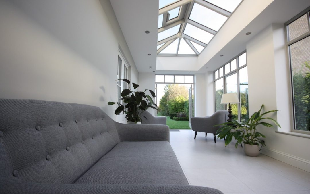 What is a Roof Lantern and Why Might You Want One?